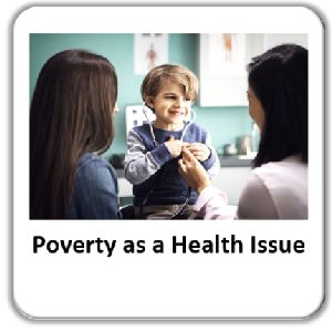 FI Poverty as a health issue for GM Poverty Action