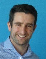 Graham Whitham, CEO GMPA