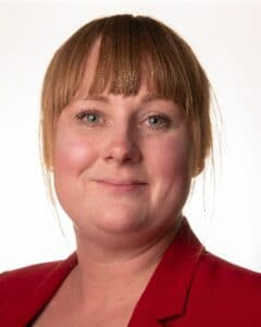 Cllr Paula Wakefield for GM Poverty Action