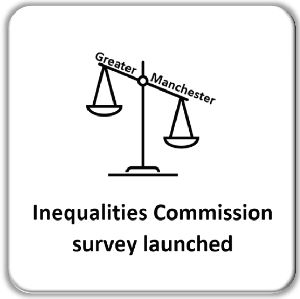 GM Inequalities Commission survey