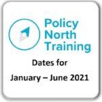 FI Policy North Training Dates 2021