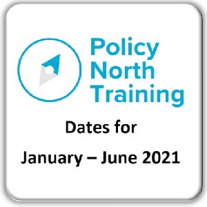 FI Policy North Training Dates 2021