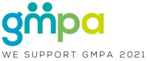GMPA Supporter 2021 logo for GM Poverty Action