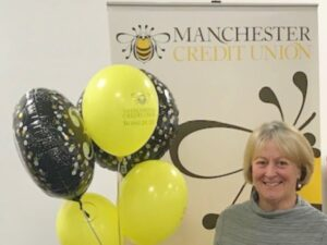 Manchester Credit Union for GM Poverty Action