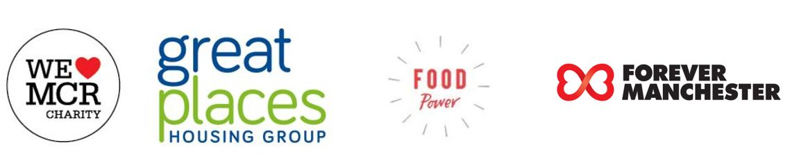 Food Security supporter logos for GM Poverty Action
