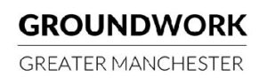 Groundwork GM logo for GM Poverty Action