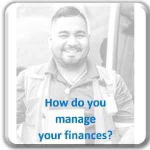 FI Managing your finances for GM Poverty Action