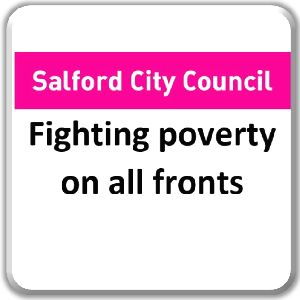 FI Salford CC Fighting poverty for GM Poverty Action