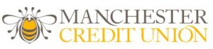 Manchester Credit Union logo for GM Poverty Action