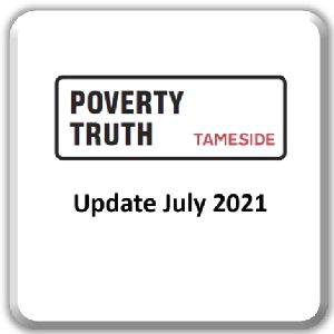 Tameside Poverty Truth Commission update