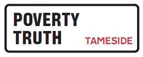 Tameside PTC logo for GM Poverty Action
