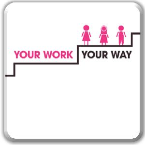 Your Work Your Way