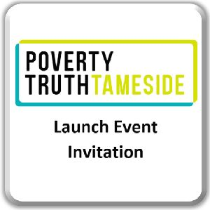 FI Tameside Poverty Truth Launch Event for GM Poverty Action